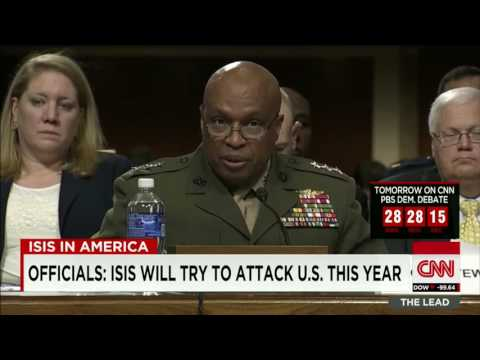 ISIS TO ATTACK THE USA - 100% GUARANTEED!