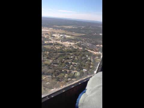 P-51 Mustang Flight Pecos Bill