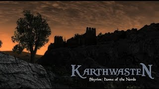 The Elder Scrolls III - Project Tamriel