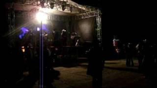 Baile de aniversario Ejido punta de santo domingo coahuila - dic-2009