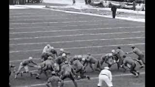 1936-11-26  Chicago Bears vs Detroit Lions