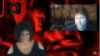 Are Demons Real |  Spiritual Warrior Bill Bean