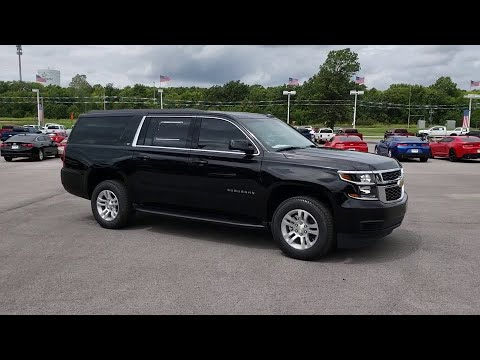2019 Chevrolet Suburban Owasso, Tulsa, Claremore, Pryor, Broken Arrow, OK  N660300