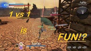 1 vs 1 Custom Ruleset + Matches - Dissidia Final Fantasy NT
