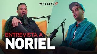 NORIEL CUENTA LA VERDAD DETRÁS DE LA PAUSA DE SU CARRERA ( Entrevista HISTORICA )