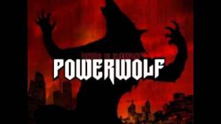 Powerwolf Lucifer In Starlight