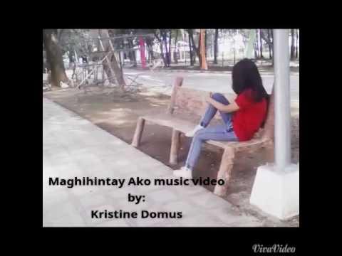 Maghihintay ako music video