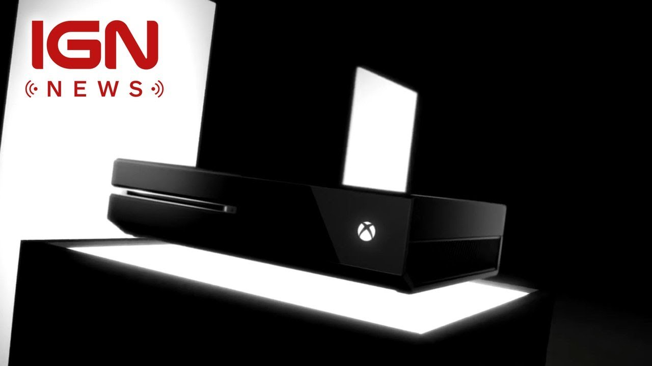 Xbox One Keyboard and Mouse Support Coming Soon? - IGN News