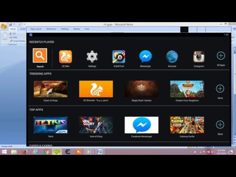how to install xmodgames in bluestacks