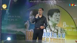 Tuyết Trắng -  Hoài Minh [ TT Nhạc Vàng . Nhạc Trữ Tình Hà Nội ]