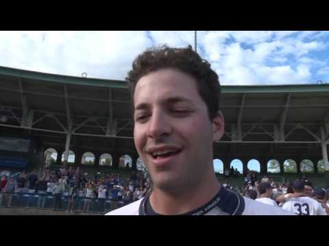 Inside Yale Athletics Sponsored by Under Armour: Baseball Wins Ivy Title