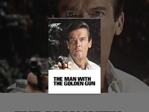 The Man with the Golden Gun Mp3