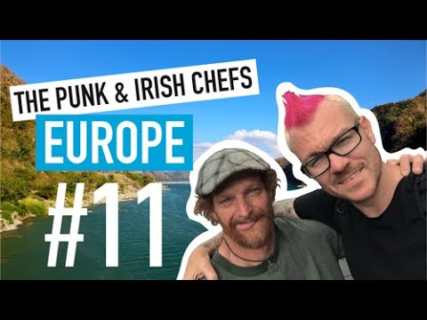 #11 Punk & Irish Chefs: Europe (FINLAND)