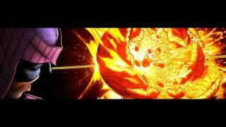 Marvel Civil War Part 3 (Kayjay Production)