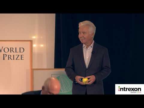 RJ Kirk Speech at World Food Prize - 2018