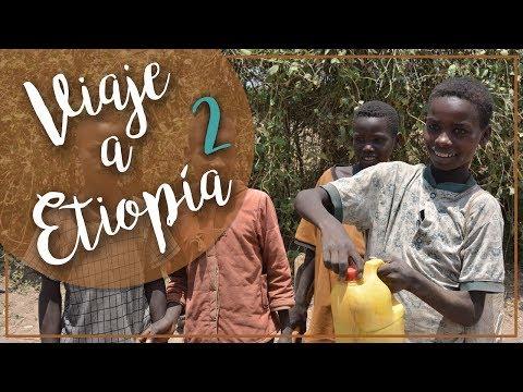 Contrastes (Viaje a Etiopía) Capítulo 2/17