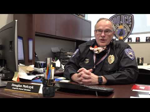 Columbus, Nebraska Police Department On The Hunt For Eligible Candidates
