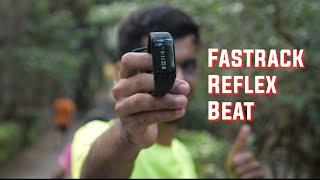 Fastrack Reflex Beat Unboxing and Initial Impressions!