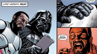 Download The Tragic Story of a Clone who tried to be Darth Vader's Friend [Legends] Mp3 and Videos