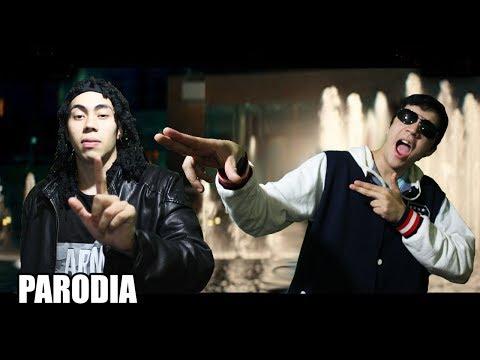 La Rompe Corazones - Daddy Yankee ft Ozuna (PARODIA)