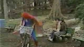 ウソップランド - 夜の少年ドラマ「バロムI」予告