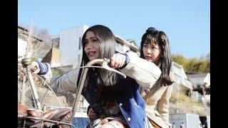 AKB48の田野優花が主演を務めた青春ドラマ。バブル時代末期の1991年にタ...