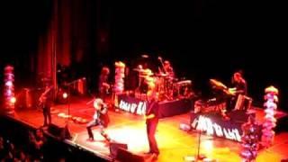 Si-(Bunbury) USA Tour 2010