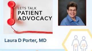 Let's Talk Patient Advocacy