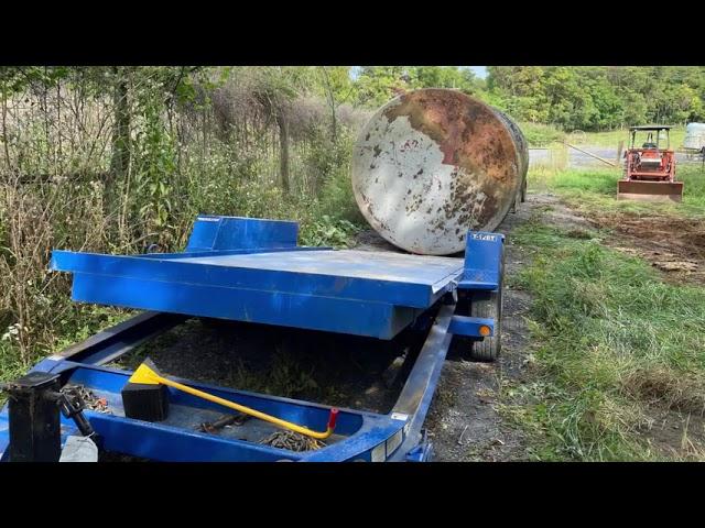 Hauling & Construction Debris Removal