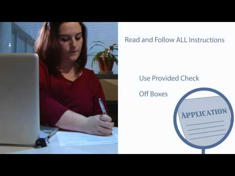 California Board of Pharmacy - Pharmacy Technician Licensing Instructions
