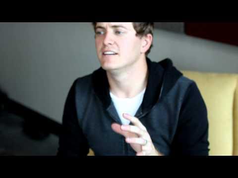 Audio Adrenaline: Get to Know Adam Agee