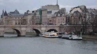 Jacqueline François - Ce jour-là à Paris