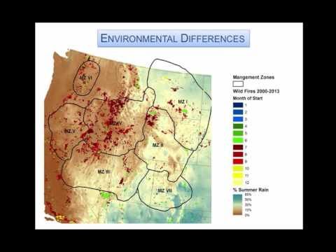 Using Resilience and Resistance Concepts to Manage Threats to Sagebrush Ecosystems and Sage-grouse
