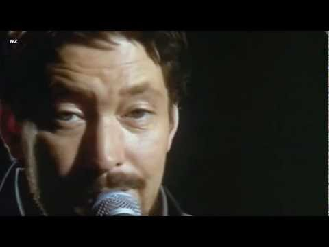 Chris Rea - Soft Top, Hard Shoulder 1992 Video Sound HQ