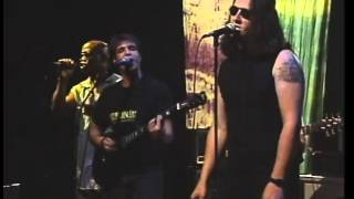 Rock My Ass - 1995-11 - 7th Heaven