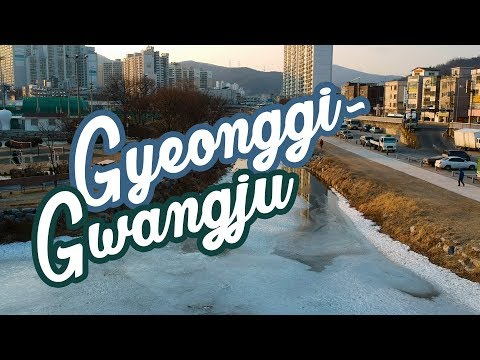 Korea Travel Guide: Gyeonggi-Do Gwangju Riverside [LET'S GO ep.6]
