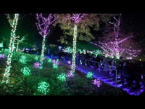 La Fête des Lumières illumine Lyon jusqu'à ce soir
