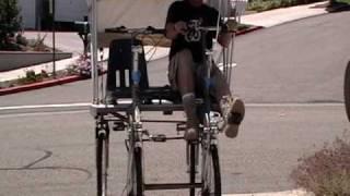Burning Man Bike for 2009