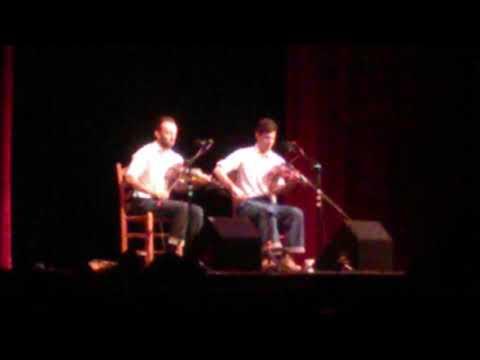 Frank Fairfield & Zac Sokolow Arkansas
