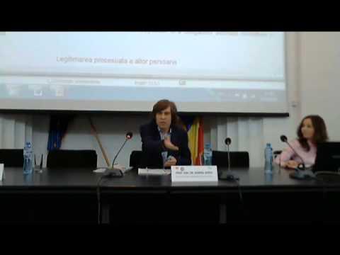 Gabriel BOROI - Probleme practice in aplicarea Noului Cod de Procedura Civila