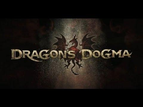 Dragon's Dogma: Announcement