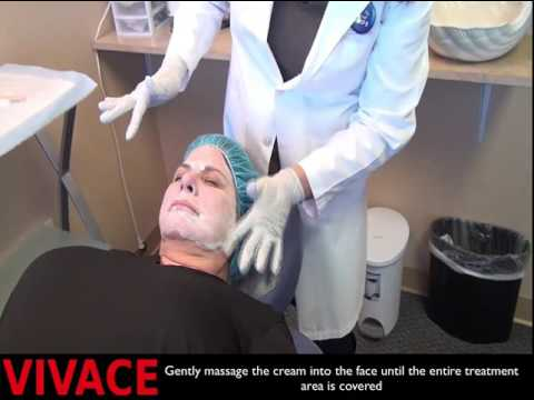 Vivace Training Video HD