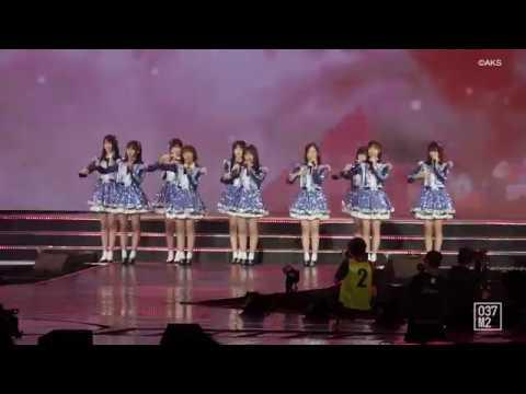 190127 AKB48 Team SH - 365 Nichi no Kamihikouki @ AKB48 Group Asia Festival  2019 [Fancam 4K 60p]