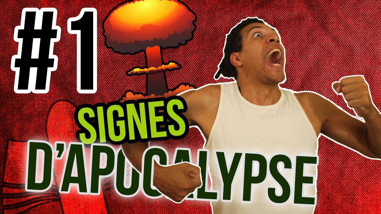[KILKE] #1 - Signes d'Apocalypse
