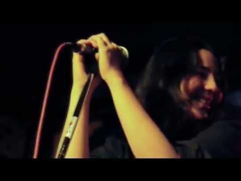 Алиса Тен в Джао Да, 04.10.14 (full live)