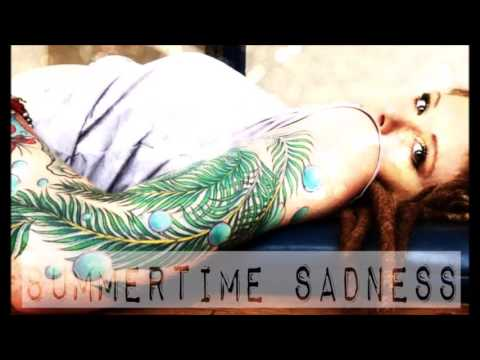 Summertime Sadness - Lana del Rey ( Cloo Ramospe )