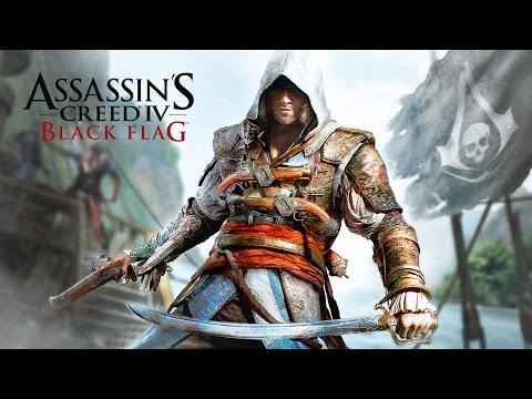 """Let's Play: Assassin's Creed 4: Black Flag (064) """"The Royal Phoenix"""""""