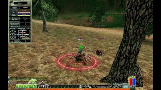 Turf Battles Closed Beta Gameplay - First Look HD