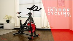 Sunny Health & Fitness SF-B1401 Indoor Cycling Bike
