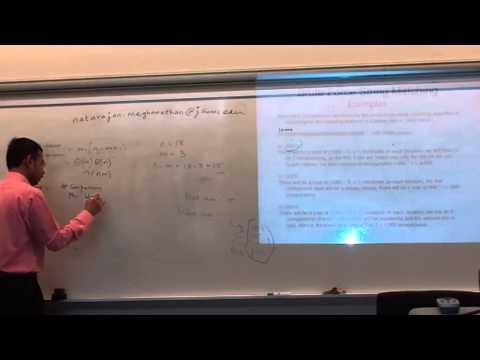 Part2: Module 2 Classical Design Techniques: Brute Force (String Matching)